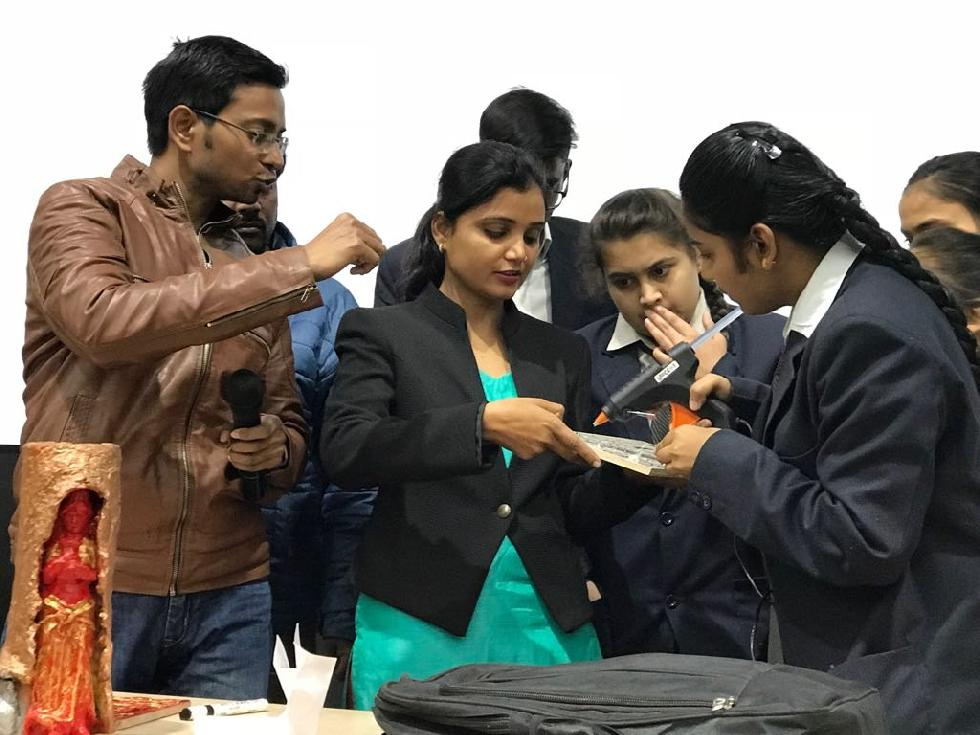 Best engineering and management college